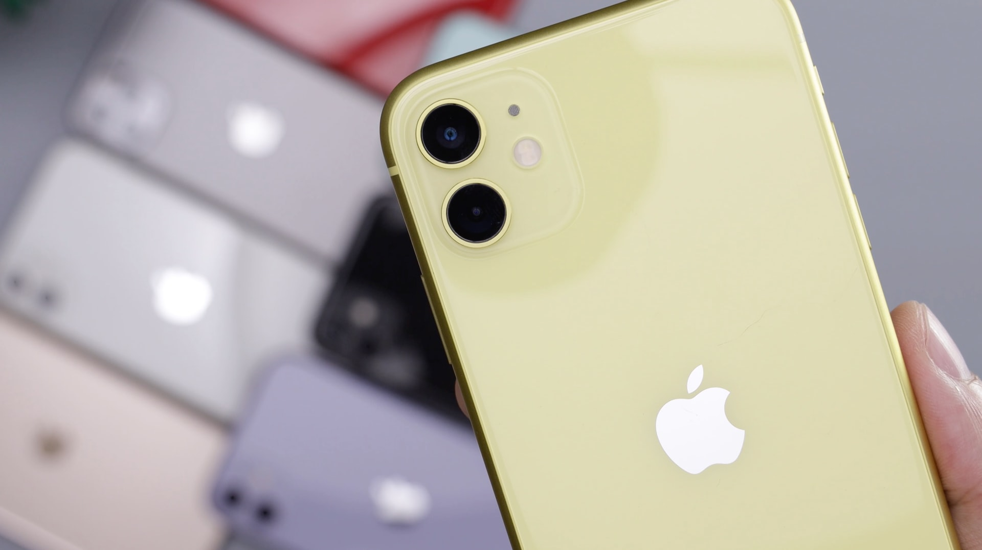 Jakie akcesoria do iPhone 11 wybrać?