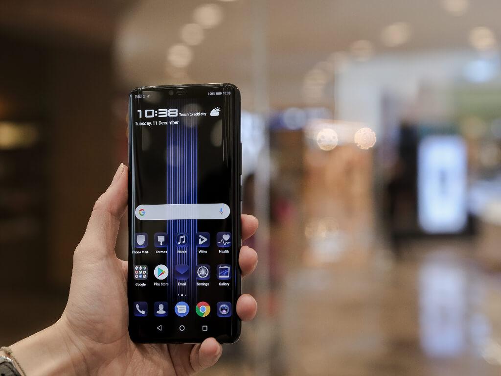 Jakie etui na Huawei Mate 20 i Mate 20 Lite?
