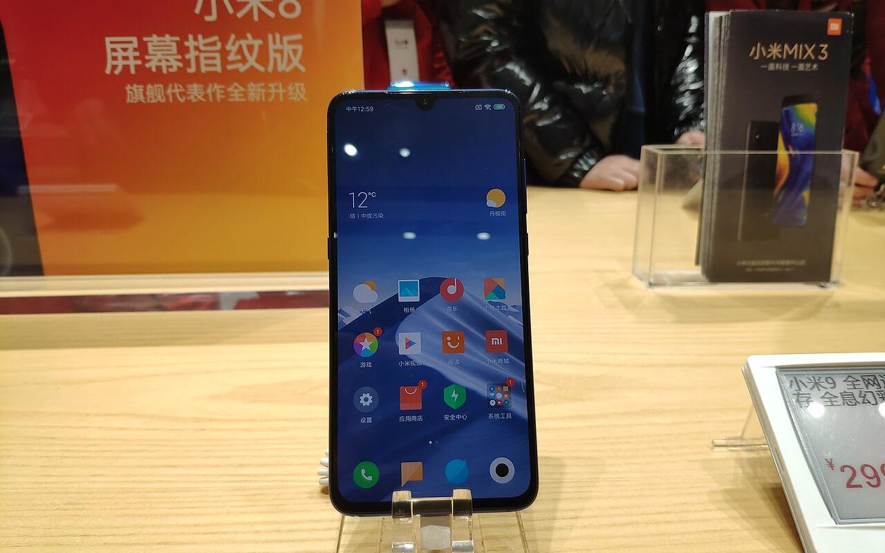 Jakie etui na Xiaomi Mi 9?